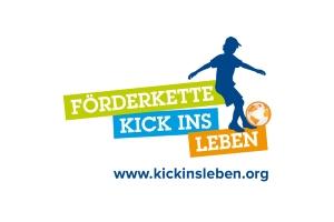 Förderkette Kick ins Leben