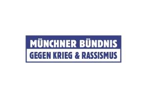 Münchner Bündnis gegen Krieg und Rassismus